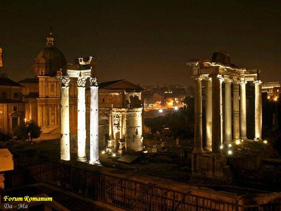 Da - Ma Forum Romanum