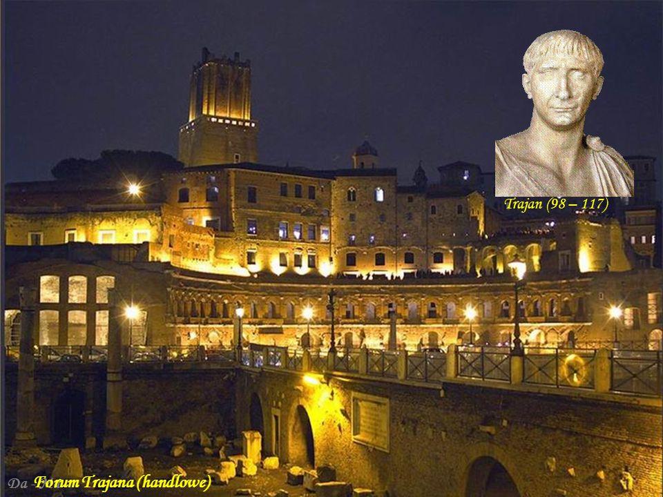 Da - Ma Świątynia Vesty na Forum Boarium (II w.p.n.e.)