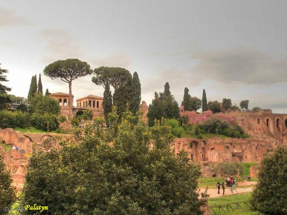 Da - Ma Forum Trajana (handlowe) Trajan (98 – 117)