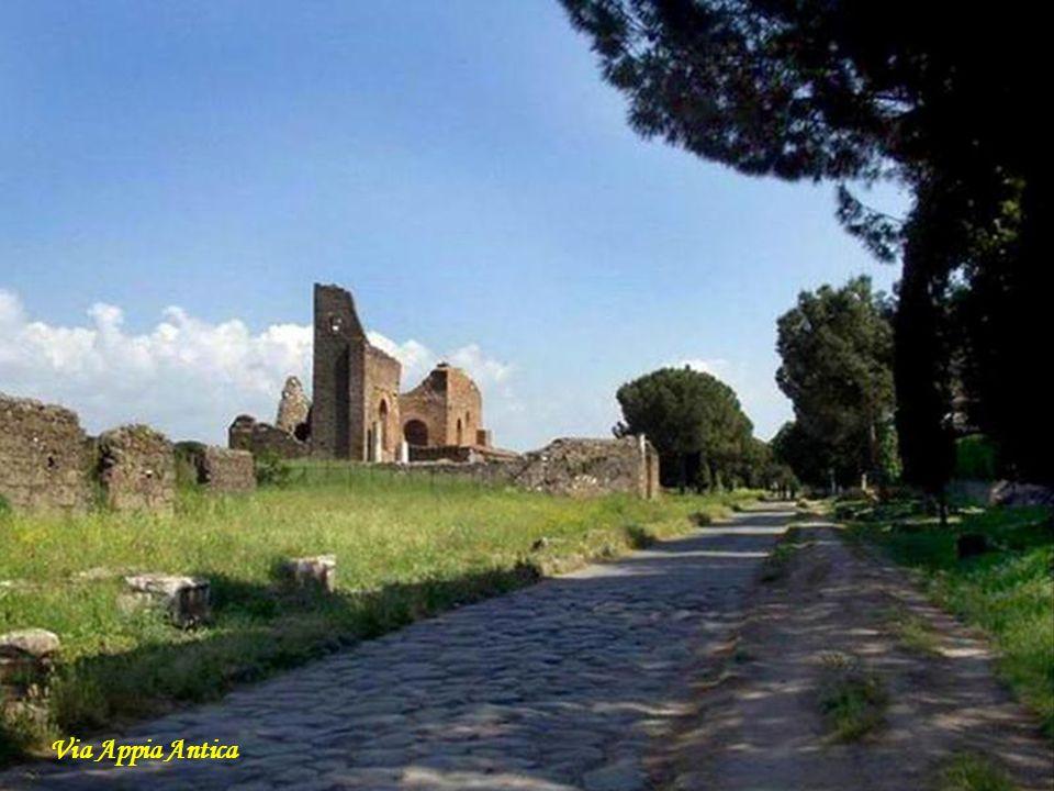Da - Ma Porta Ostiensis (Brama św.Pawła)