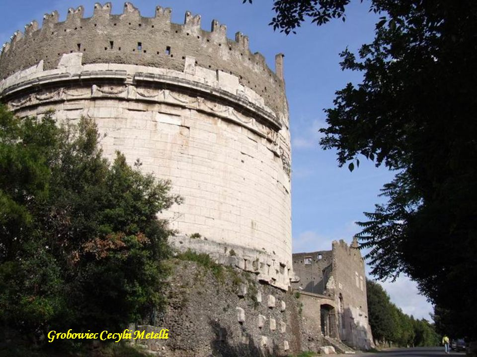 Da - Ma Via Appia Antica