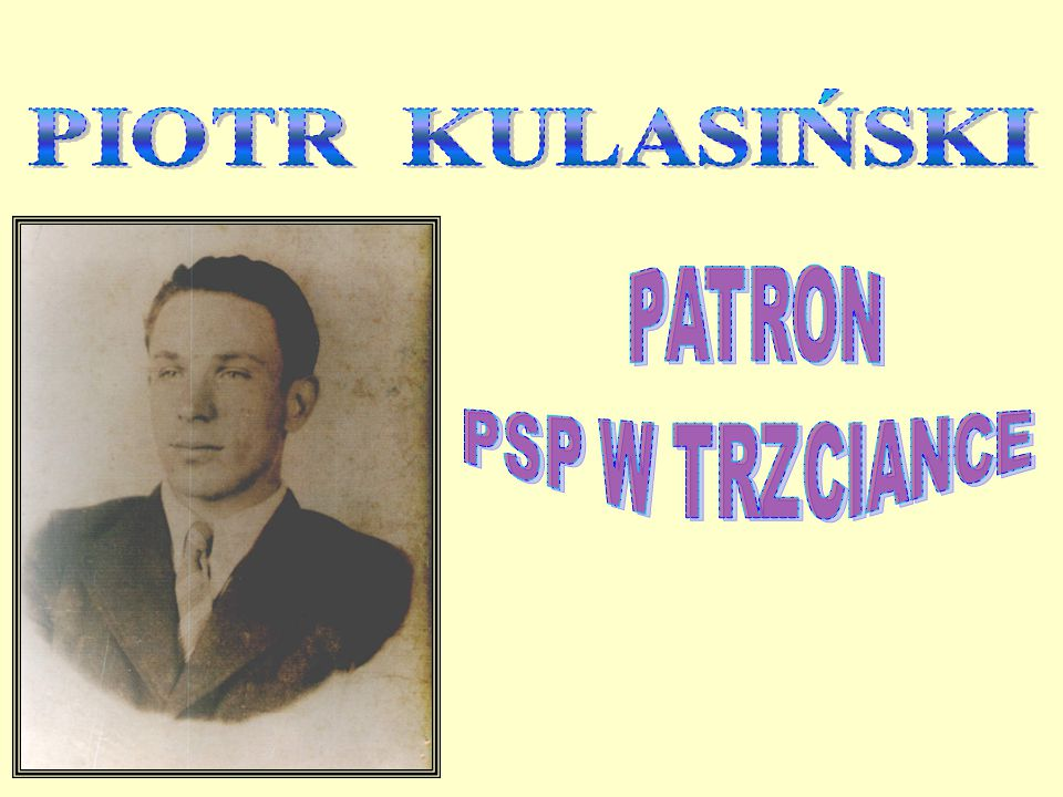,,Był jedną z najpiękniejszych postaci jaką ziemia Brańszczyka i w ogóle Puszczy Białej wydały - tak orzekł I Komendant powiatowy NOW, późniejszy inspektor Zarządu Głównego.