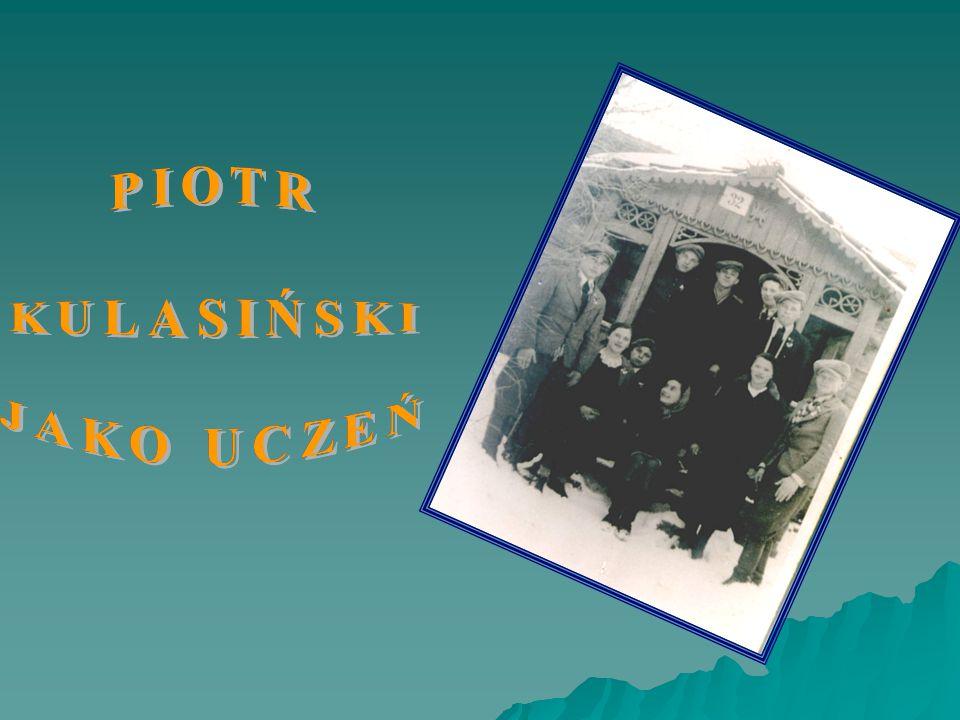 Powojenna działalność społeczna Kulasińskiego, a częściowo także polityczna, nie podobały się ówczesnym władzom.