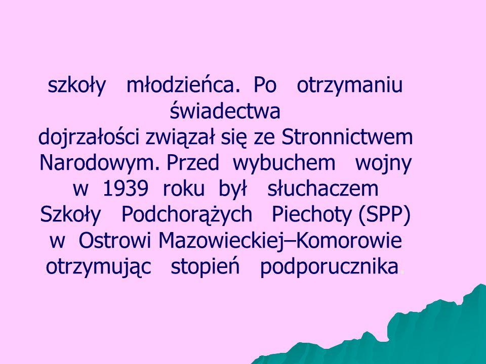 Pamięć o Piotrze Kulasińskim wciąż żywa …
