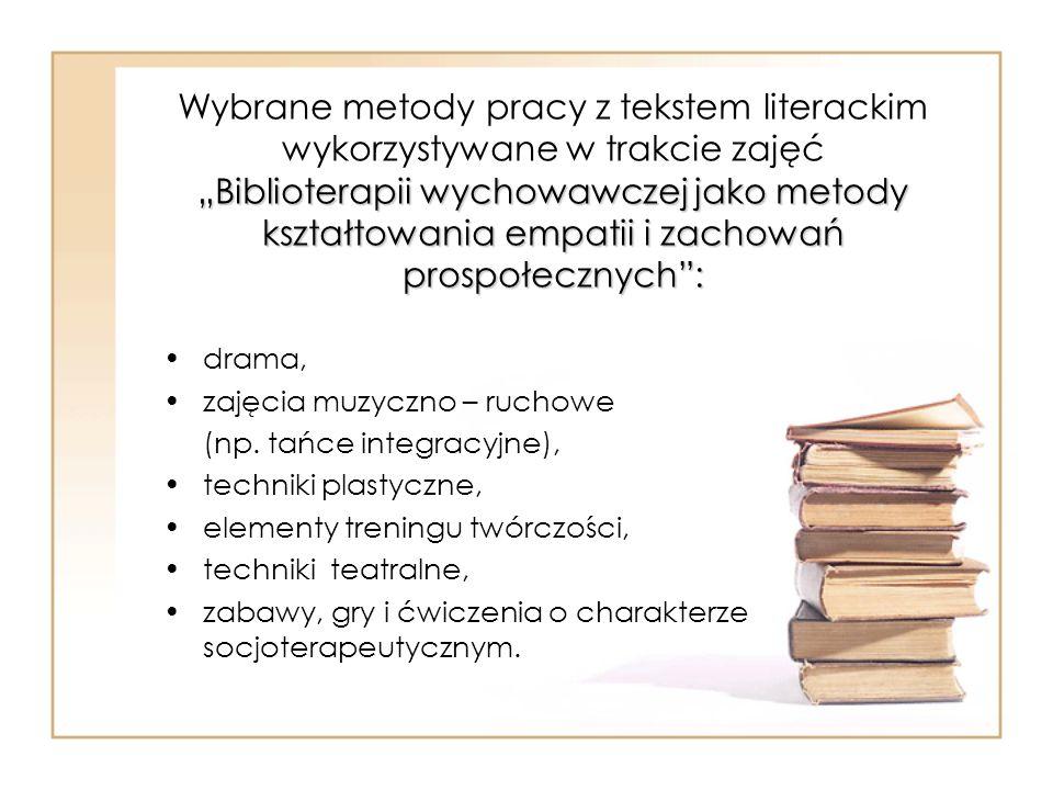 W Zespole Szkół Specjalnych nr 98 w Warszawie - po przeczytanej opowieści wspólnie rysujemy