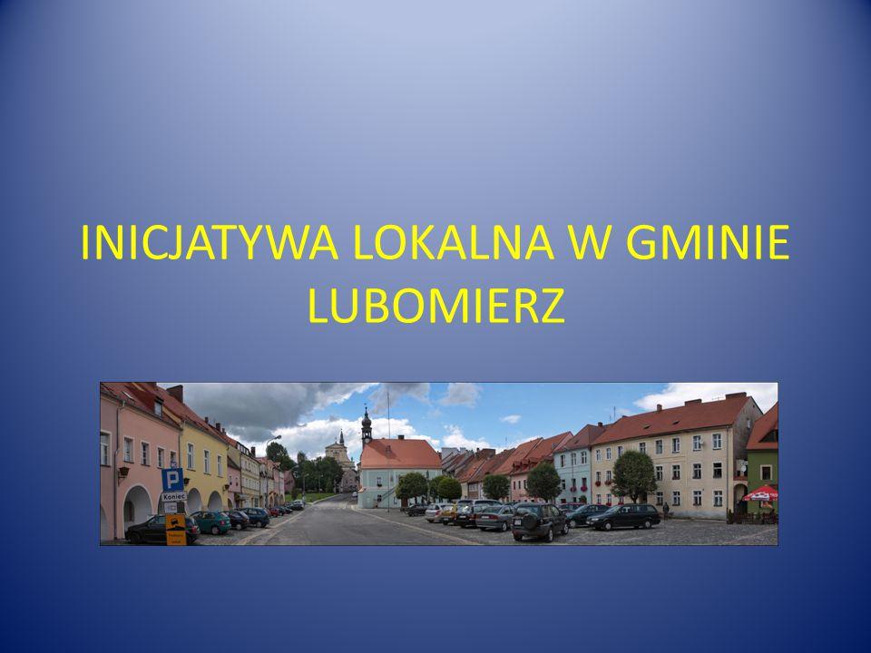 Montaż tablic informacyjnych wraz z donicami i nasadzeniami kwiatowymi Celem inicjatywy było poprawienie wizerunku wsi Wojciechów jak i również lepszy dostęp do informacji, ogłoszeń.