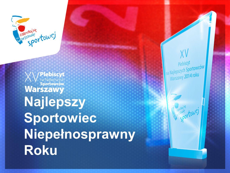 Najlepszy Sportowiec Niepełnosprawny Roku