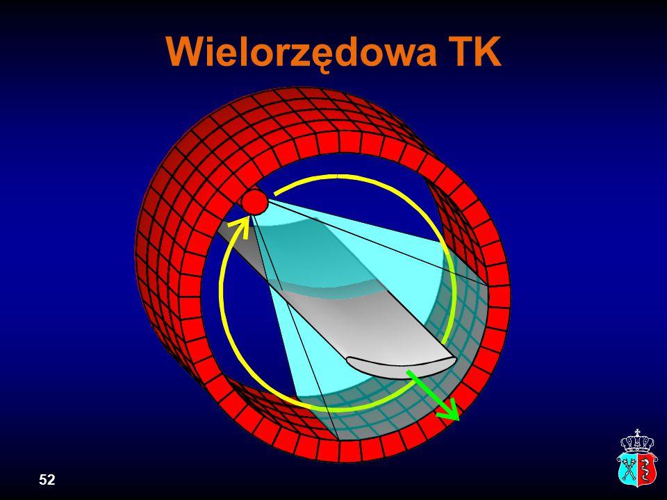 52 Wielorzędowa TK
