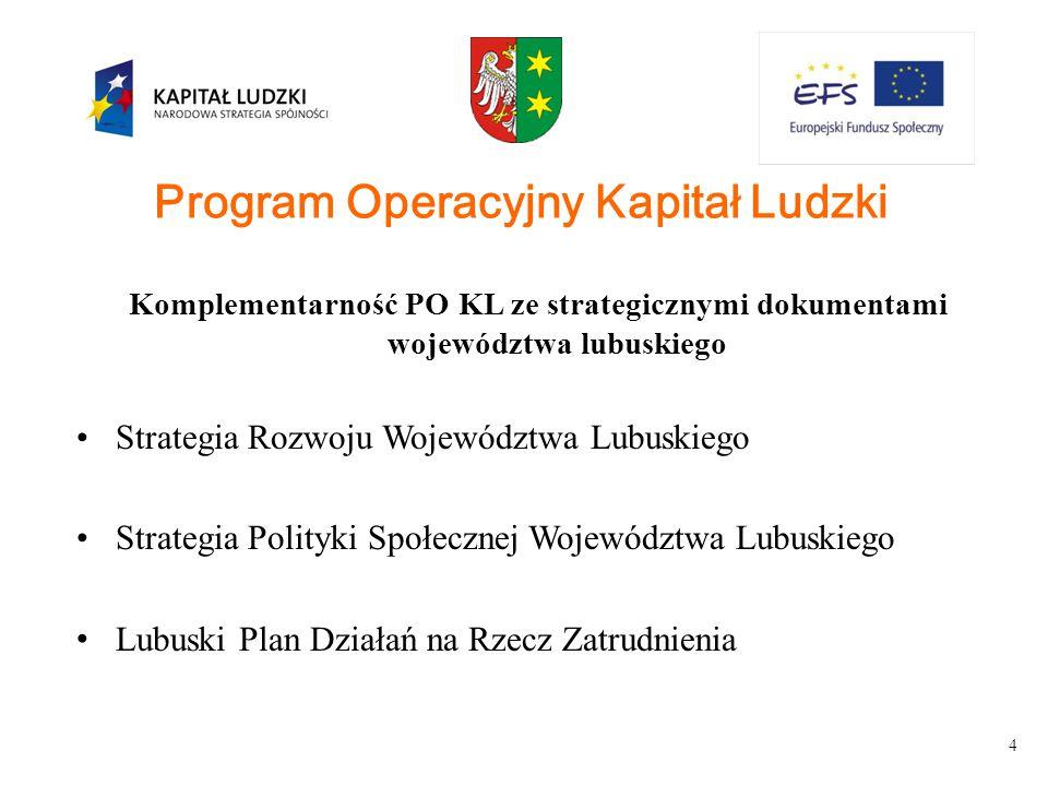 55 Urząd Marszałkowski Województwa Lubuskiego ul.Kożuchowska 15A 65-057 Zielona Góra ul.