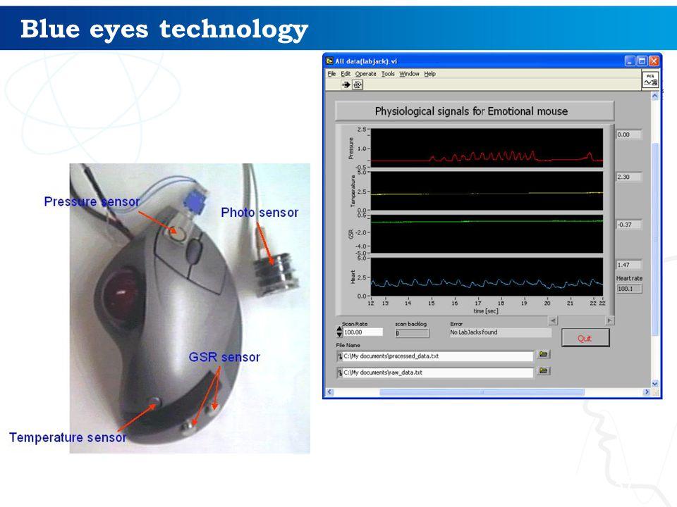 Blue eyes technology 37