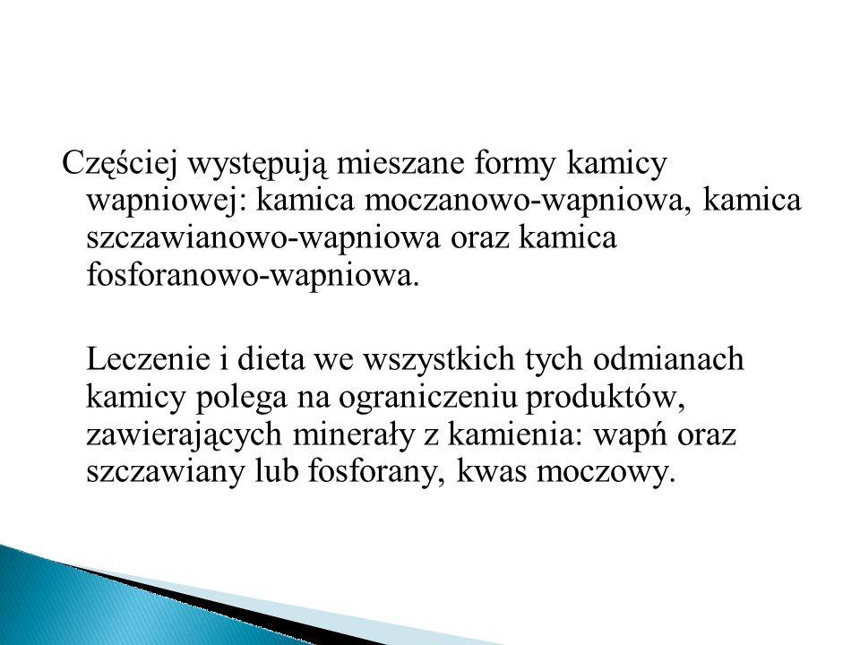 Okresy PNN / przewlekłej choroby nerek/ 1.