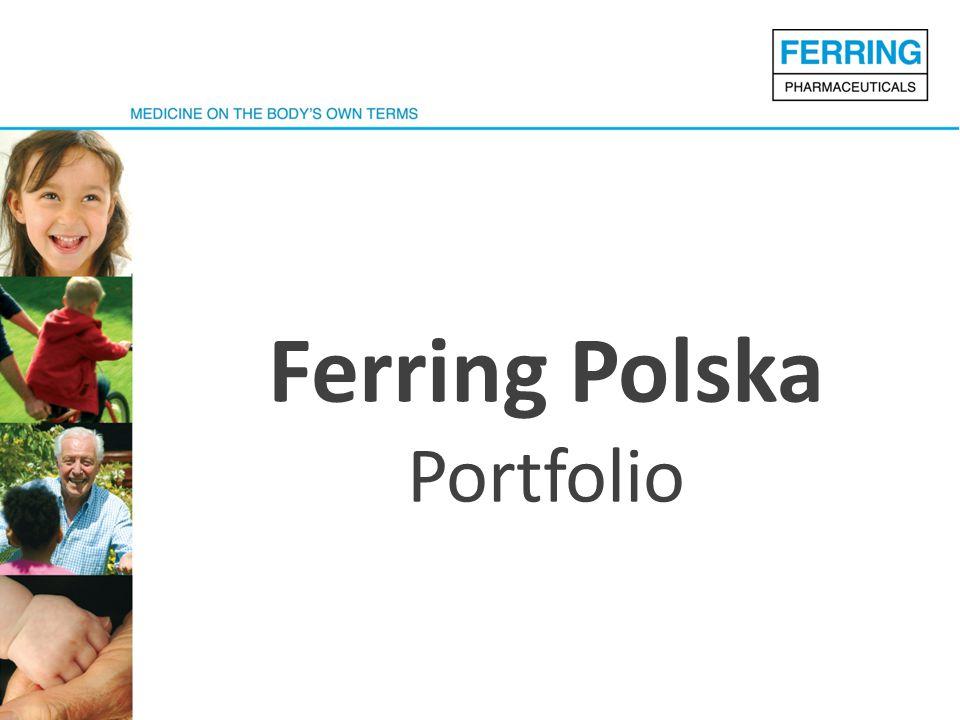 Ferring Polska Portfolio
