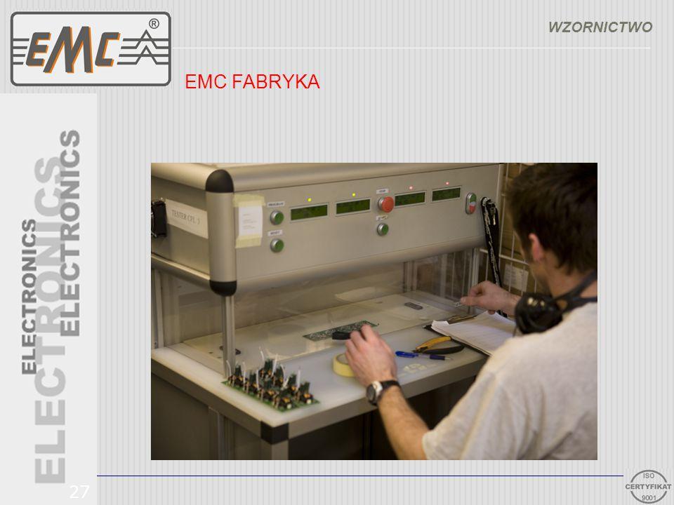 27 EMC FABRYKA WZORNICTWO