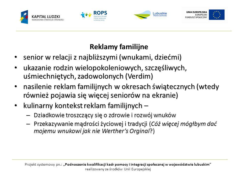 """Podsumowanie Projekt systemowy pn.: """"Podnoszenie kwalifikacji kadr pomocy i integracji społecznej w województwie lubuskim realizowany ze środków Unii Europejskiej"""