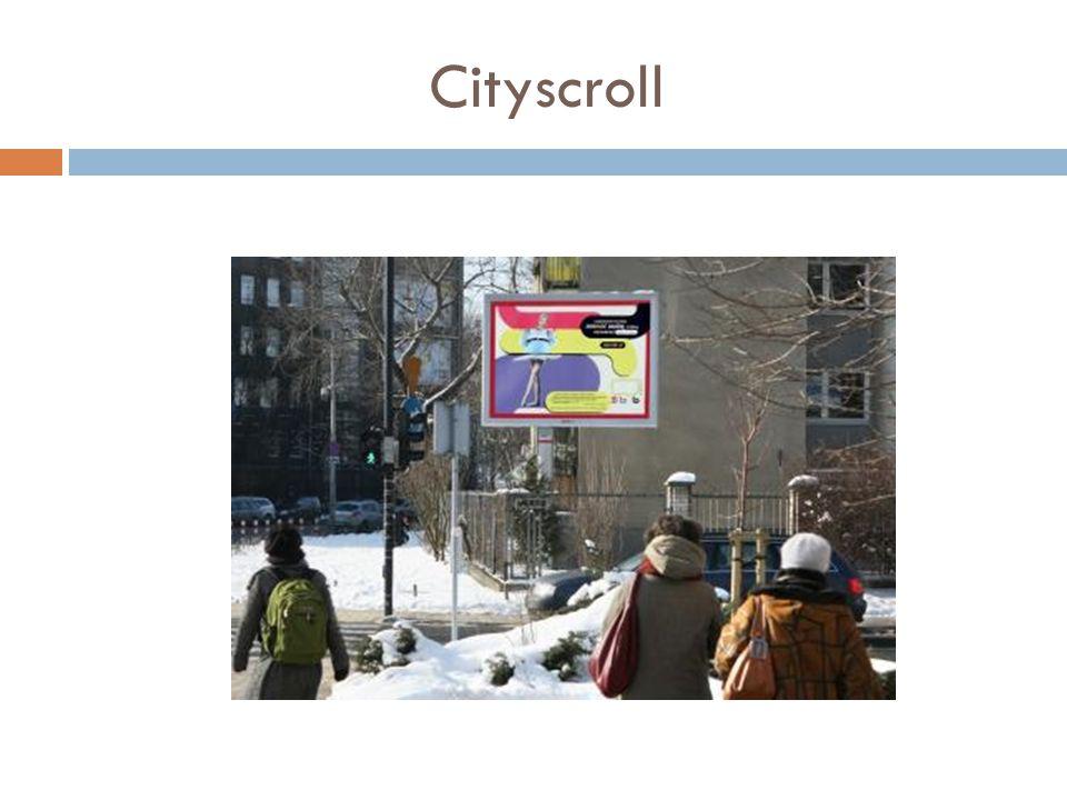 Cityscroll