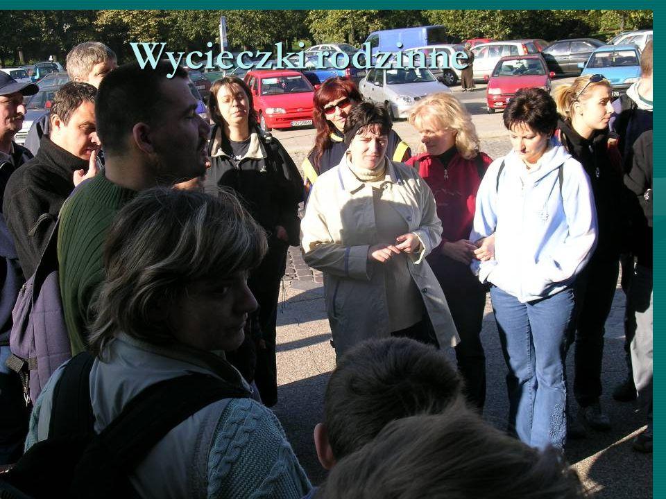 W 2005 roku zwiedzaliśmy umocnienia Starego Przedmieścia w Gdańsku, Twierdzę Wisłoujście, Westerplatte i pozostałości umocnień na Stogach Gdańskich.