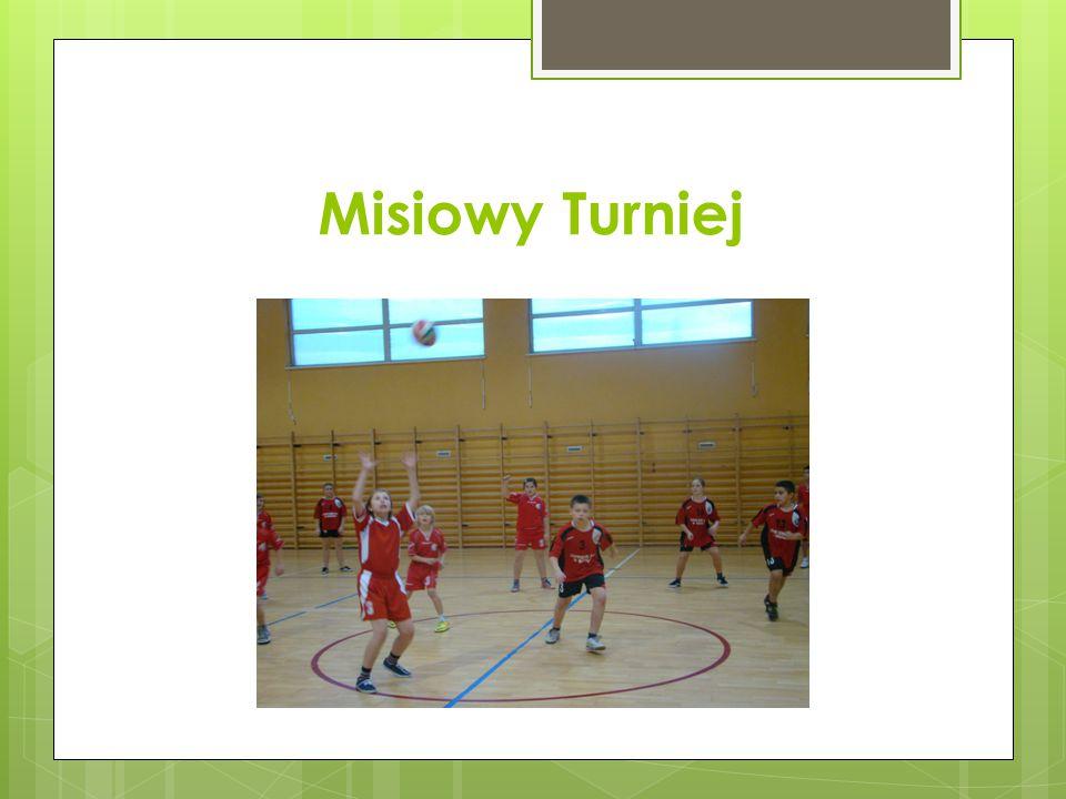 Misiowy Turniej