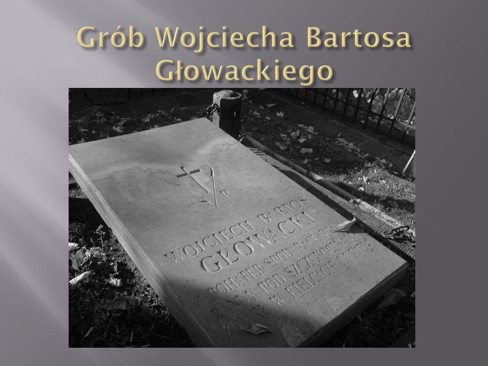  W bitwie pod Racławicami zasłużył się, gasząc palący się lont armaty i tym samym uratował armię Kościuszki przed niechybną śmiercią.