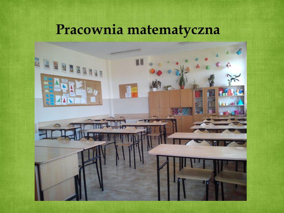 Dla uczniów przystępujących do egzaminów gimnazjalnych przewidziano dodatkowe zajęcia.