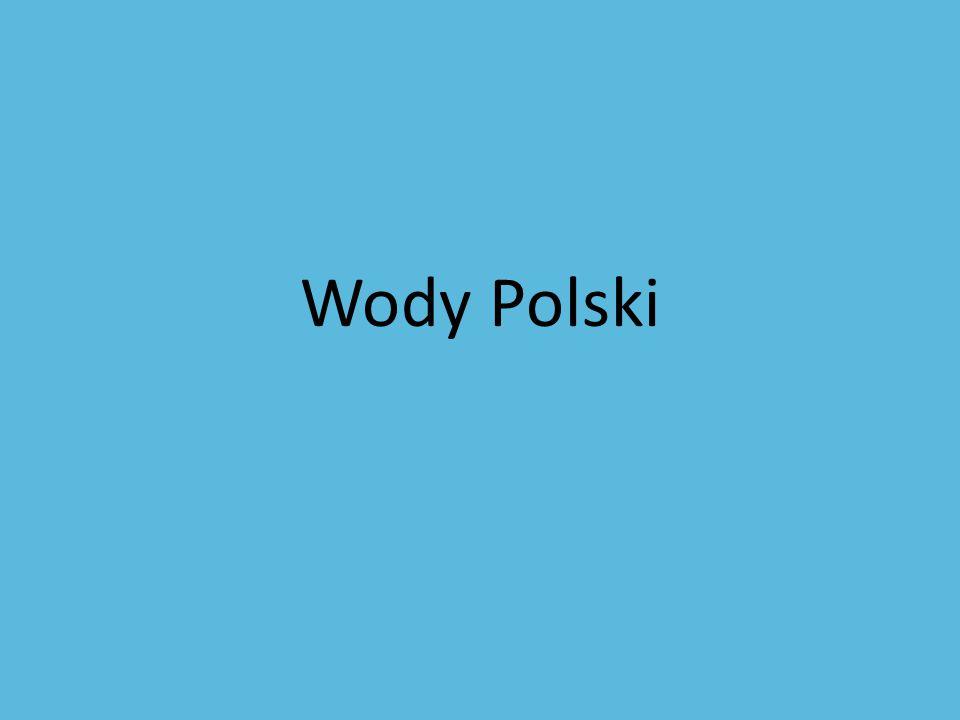 Wody Polski