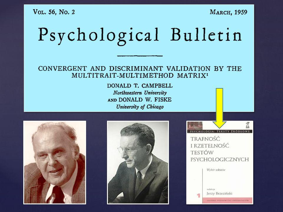 The seven Daubert guidelines Źródło: Ritzler, B., Erard, R., & Pettigrew, G.