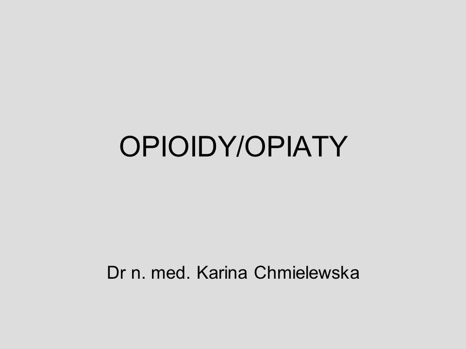 ICD-10 Alkohol Opiaty Kanabinole Leki uspokajające...