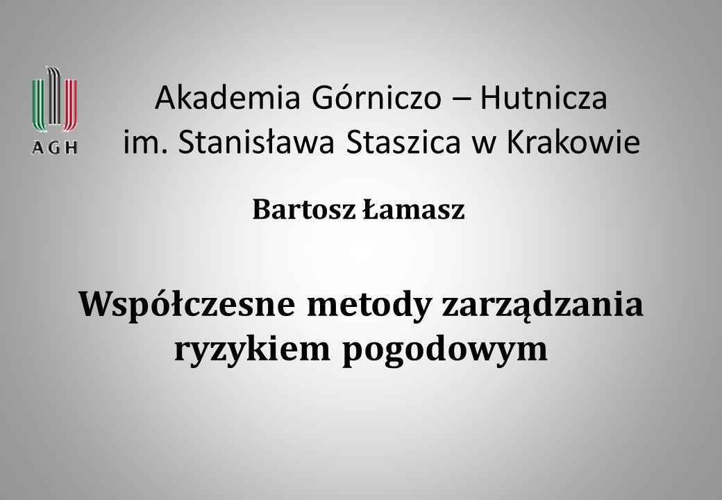 Akademia Górniczo – Hutnicza im.