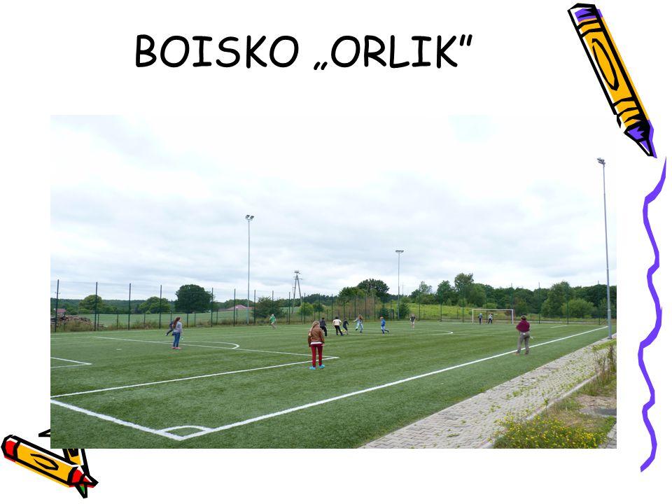 "BOISKO ""ORLIK"