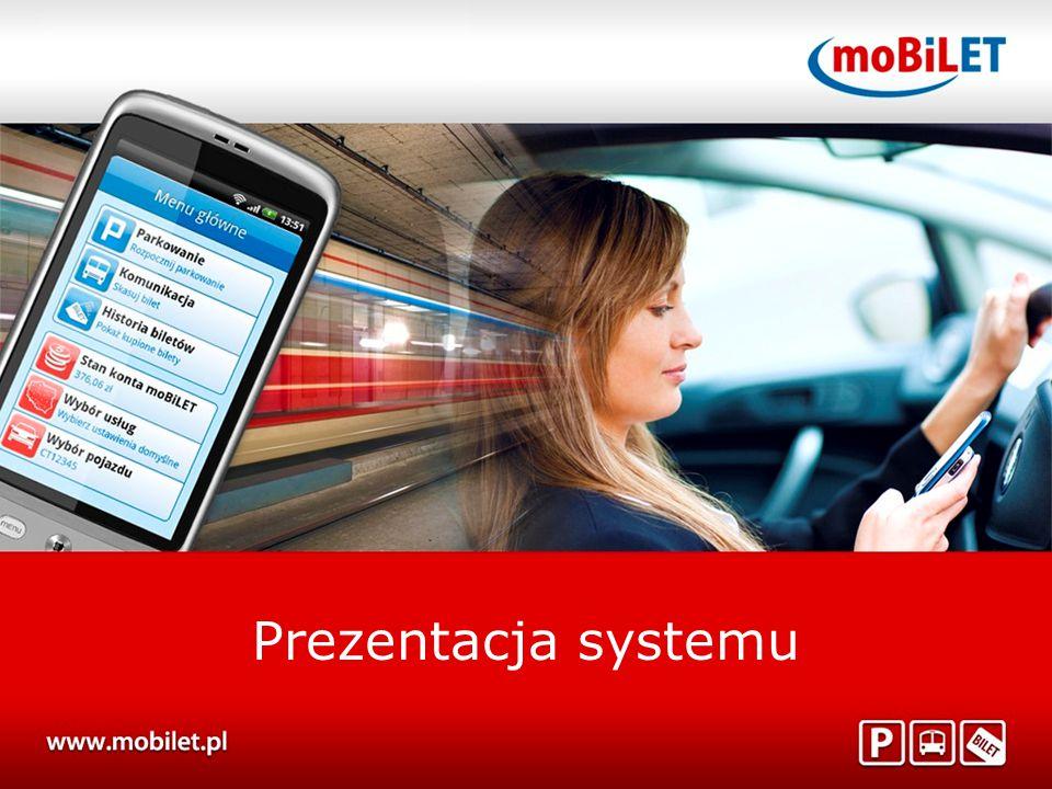 System elektronicznej dystrybucji biletów komunikacji miejskiej, dalekobieżnej oraz opłat w strefach płatnego parkowania.