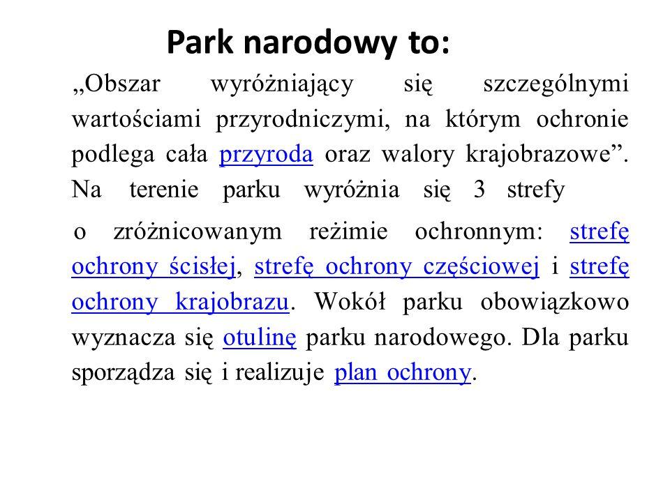 Rośliny chronione w Polsce