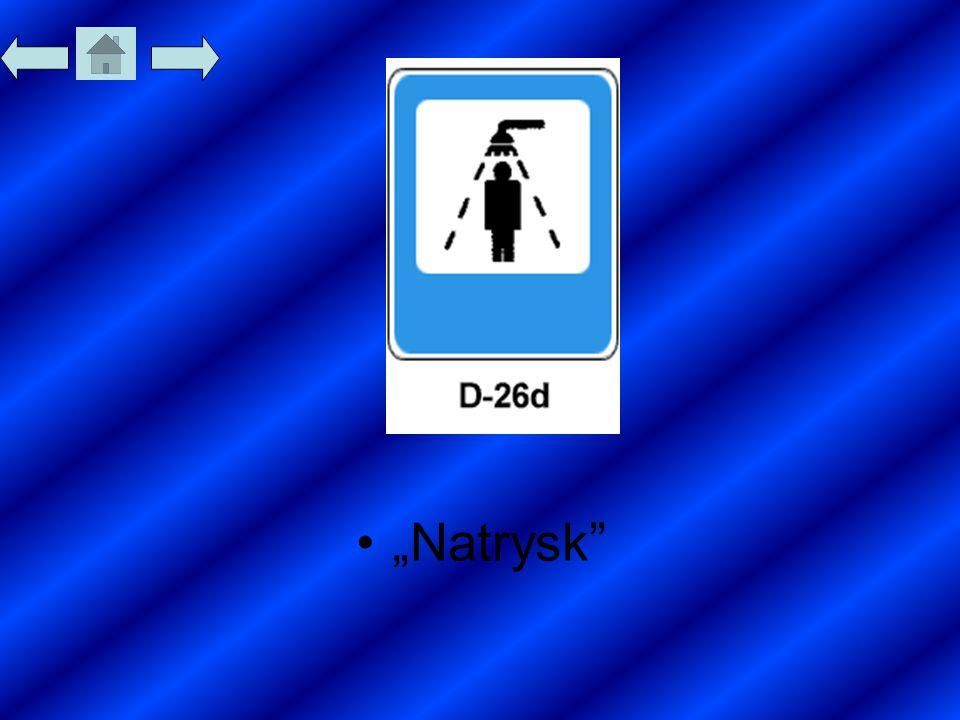 """""""Natrysk"""""""