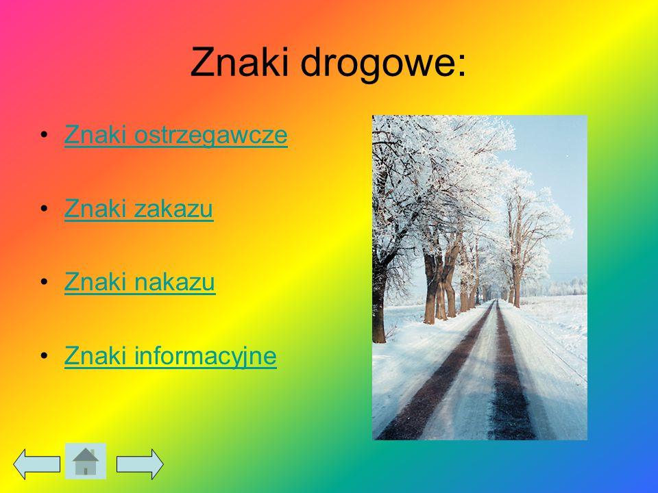 """""""Zakaz wjazdu pojazdów o szerokości ponad...m"""