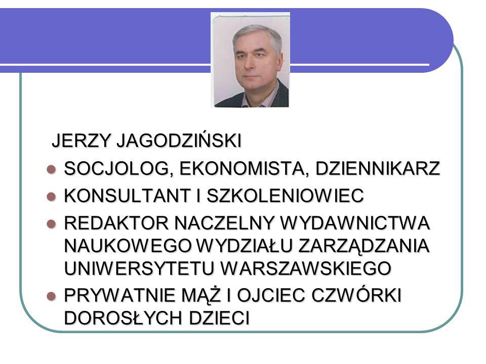 Michał Mijal absolwent Wydziału Zarządzania UW, doktorant tamże, menedżer, konsultant i szkoleniowiec; żonaty