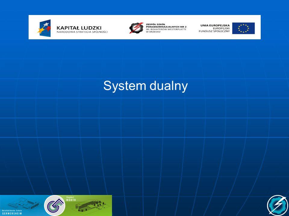 System dualny