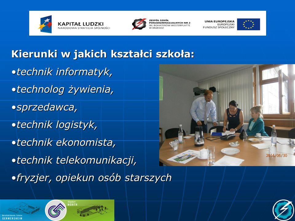 Pracodawcy: Oferują praktyki,Oferują praktyki, Współpracują przy tym ze szkołami zawodowymi oraz izbami przemysłowo- handlowymi lub rzemieślniczymi.Współpracują przy tym ze szkołami zawodowymi oraz izbami przemysłowo- handlowymi lub rzemieślniczymi.