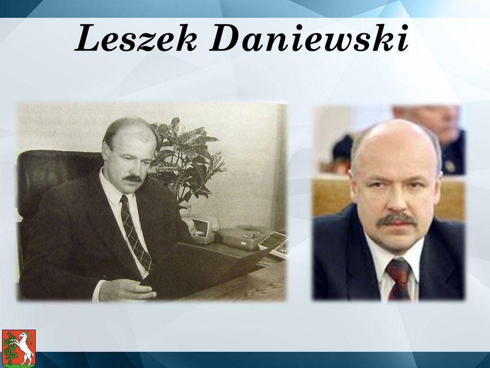 Leszek Daniewski