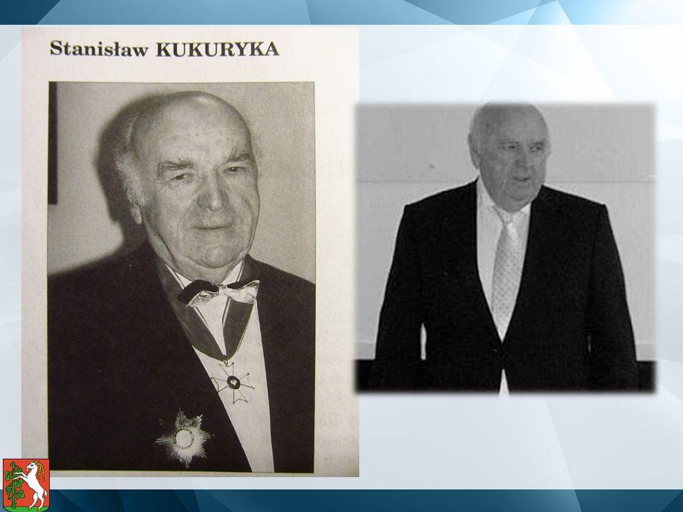 Urodził się 14 czerwca 1928 roku w Zemborzycach.