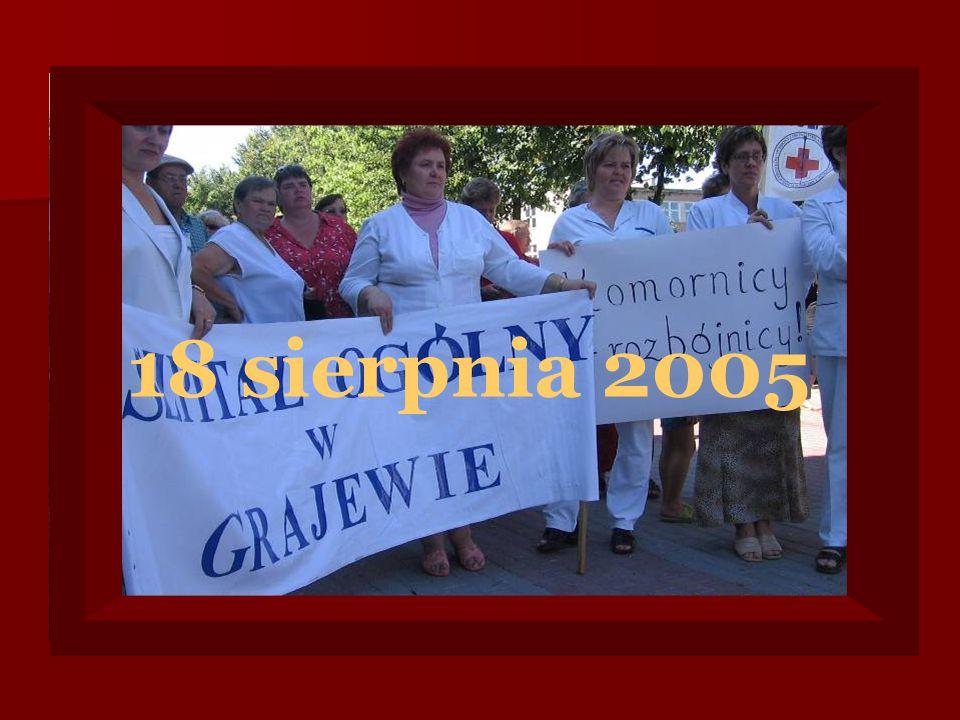 18 sierpnia 2005