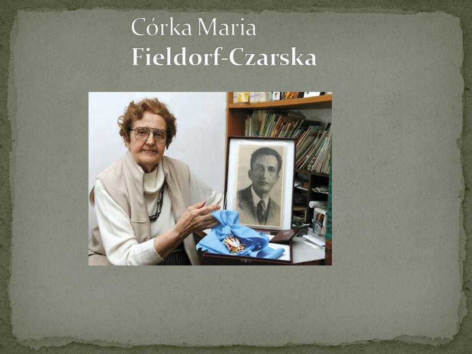 ur. 20 marca 1895 w Krakowie, zm. 24 lutego 1953 w Warszawie20 marca 1895 Krakowie 24 lutego1953 Warszawie Od 1919 był żonaty z Janiną Kobylińską, z k