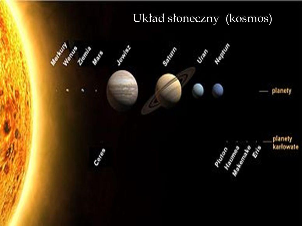 Układ słoneczny (kosmos)