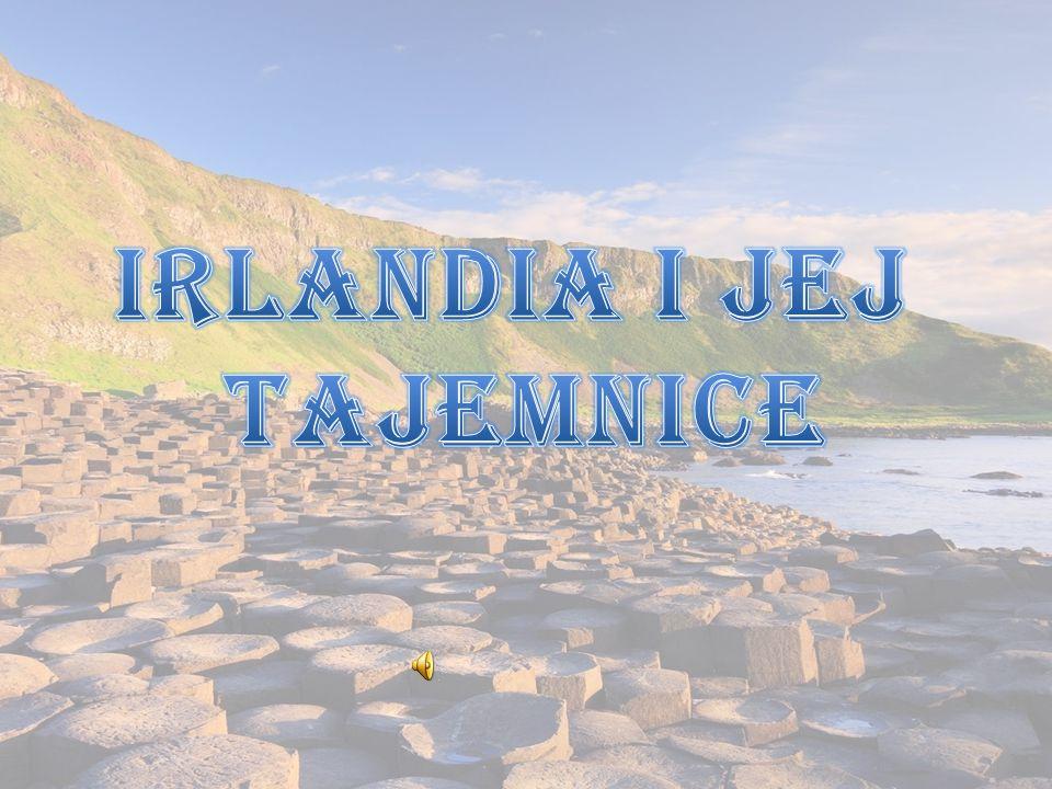 Grobla Olbrzyma Giant's Causeway, czyli Grobla Olbrzyma w Północnej Irlandii jest wpisana na listę światowego dziedzictwa UNESCO a jej teren znajduje się w obszarze Parku Narodowego.