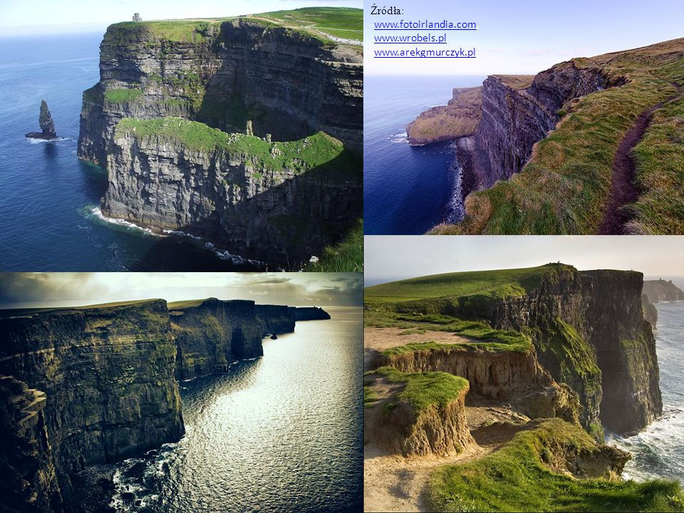 Wyspy Aran Arany to grupa trzech malowniczych wysp (Inishmore, Inishmaan i Inisheer) położonych w Zatoce Galway na zachodnim wybrzeżu Irlandii.