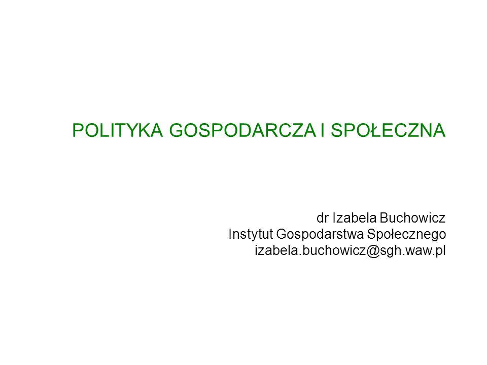 Rada Polityki Pieniężnej ustala corocznie założenia polityki pieniężnej i przedkłada je do wiadomości Sejmowi równocześnie z przedłożeniem przez Radę Ministrów projektu ustawy budżetowej.