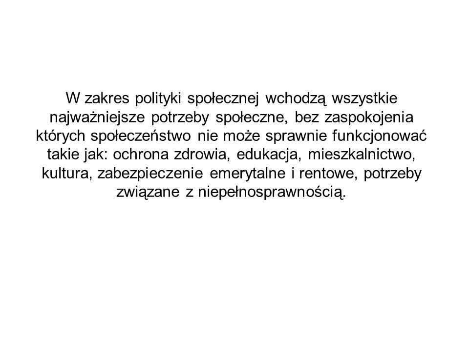 Uwarunkowania do prowadzenia polityki budżetowej w Polsce wynikają z Konstytucji RP z 1997 r.