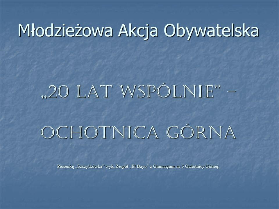 Przemiany jakie nastąpiły w Polsce po 1989 roku stworzyły możliwość dla działalności samorządu terytorialnego w demokratycznej Polsce.