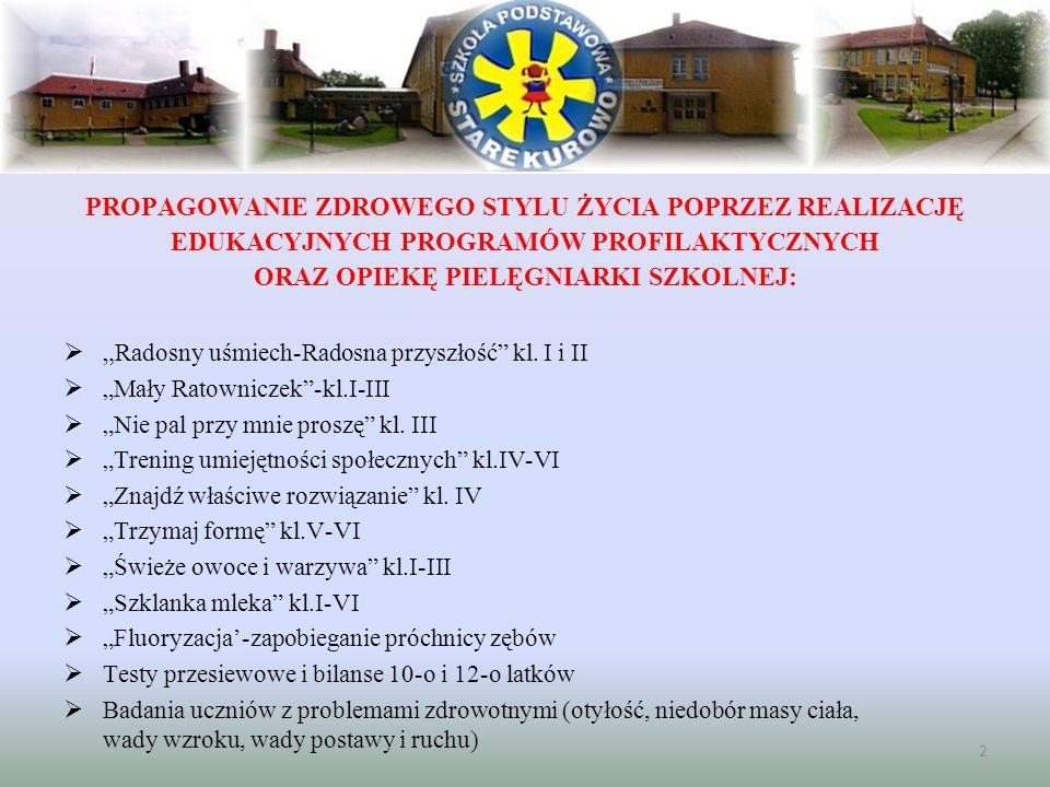 Uczestnictwo w zajęciach warsztatowych prowadzonych przez specjalistów z PPP Drezdenko, KPP Strzelce Kraj.