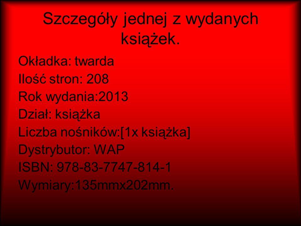 Rok wydania i wypowiedź Janusza Korczaka 1910—1911 r.