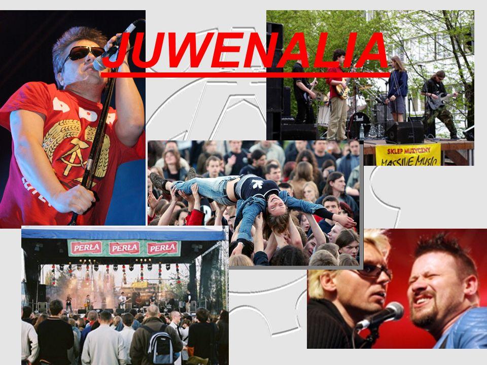 JUWENALIA