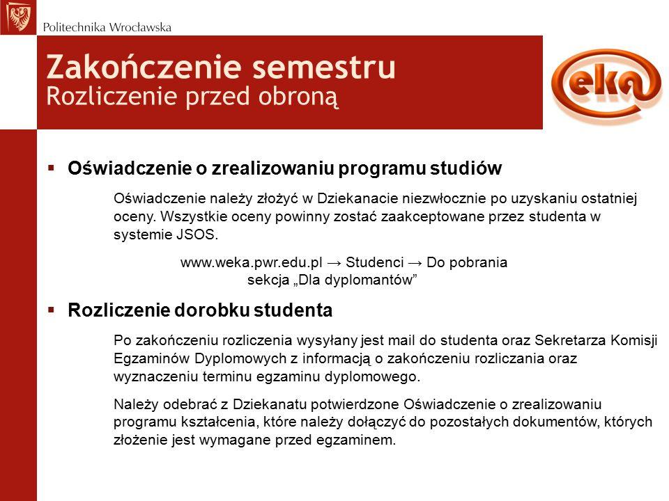 Rekrutacja Jak złożyć dokumenty.