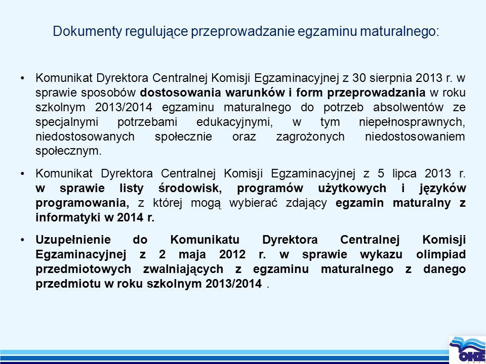Instytut Badań Edukacyjnych w dniu 10 czerwca 2014 r.